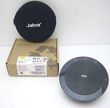 JABRA SPEAK 510 UC USB / Bluetooth Coference Speakerphone 360-degree-microphone