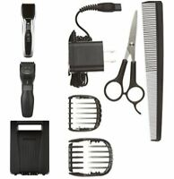 Philips Lithium Ion Hair Clipper Cordless and Corded Use Series 7000,(HC7450/80)