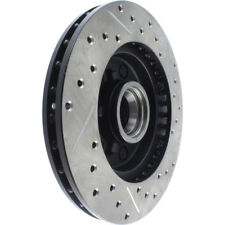 Disc Brake Rotor-RWD Front Right Stoptech 127.62013R