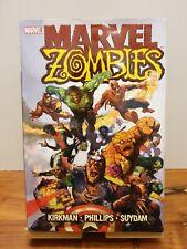 Marvel Zombies 1-5 HC 1st Print US Comic