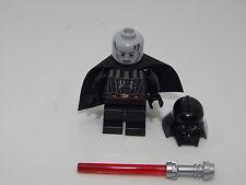 Lego SW209 Star Wars Death Star Darth Vader With Light Saber SW#51