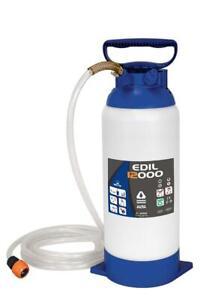 Di Martino EDIL12000 12 Litre Dust Suppression Water Bottle