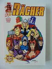 DIE RÄCHER Prestige Nr. 1 - Panini Comics - 2001-2002. Top Zustand