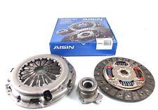 AISIN Kupplungssatz Suzuki Grand Vitara II 1.9 DDiS Ausrücklager hydraulisch