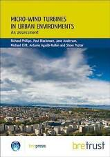NEW Micro-wind Turbines in Urban Environments: An Assessment (FB 17)