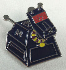 K9 DOCTOR WHO BBC Classic & New TV Series - UK Imported Enamel K-9 Pin