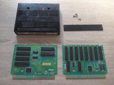 Top Hunter Neo Geo MVS Genuine Neo Geo Cart