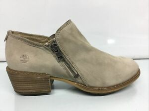 Timberland Women's Booties Ankle Boots size 8.5M.✨