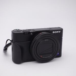 SONY RX100 VI Compact Zoom