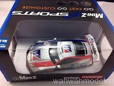 Kyosho Mini-Z MR-03S Weider/Honda HSV-010 Super GT RC car - 32203WD