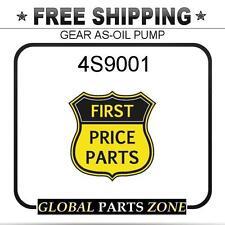 4S9001 - GEAR AS-OIL PUMP  fit CATERPILLAR (CAT)