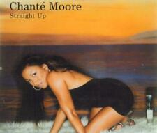 Chante Moore(CD Single)Straight Up-New