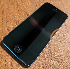 Apple iPhone 5 - 32GB - Black & Slate (AT&T) A1428 (GSM) REFURBISHED