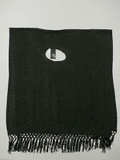 TS Women's Big Love Vest Black Size Small NWT