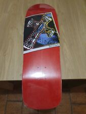 Powell Peralta NOS Vintage Ray Underhill deck skateboard New Mint In Shrink
