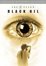X-Files Mythology - The Black Oil (DVD, 2009) BRAND NEW