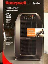 NEW! Honeywell Home - Electric Heater - Black HCE840B