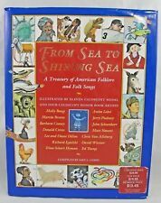 From Sea to Shining Sea  American Folklore and Songs by Amy Cohn Hardcover (#2)