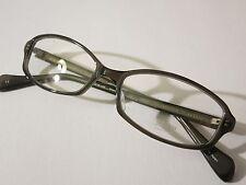 Oliver Peoples TALANA SMK Smoke Glasses Optique Eyewear Eyeglass Frame NEW