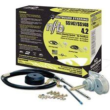 TeleFLex 4.2 Steering system Part  #  SS14710