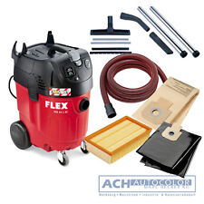 FLEX Industriesauger Sauger VCE 45 L AC + Kit Reinigungsset 375.357 414.980