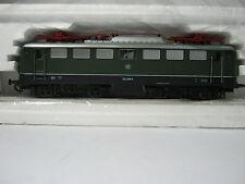 Liliput HO 7140  01 Elektro Lok BR 140 499 - 5 DB Grün (RG/58S2-014)