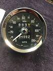 MG MIDGET Smiths Speedometer '69-'77  #: SN5230/06S  Made in UK Works (b109)