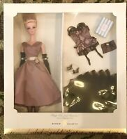 SILKSTONE Barbie: HIGH TEA & SAVORIES GIFTSET 2006 #J0957 NRFBN
