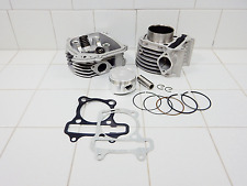 150cc KIT (57mm) WITH EGR FOR CHINESE SCOOTERS WITH 150cc GY6 MOTORS