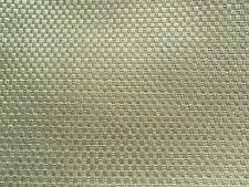 Harlequin Curtain Fabric GLISTEN 0.8m Parchment - Weave Design 80cm