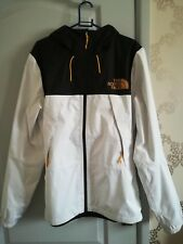 The North Face 1990 Mountain Q Veste (Small, blanc, noir, dryvent)
