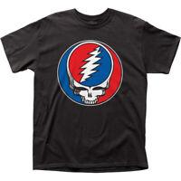 "Grateful Dead ""Steal Your Face"" T-Shirt - S - 3X"