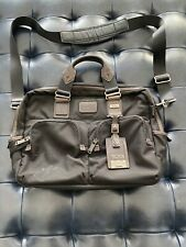 AUTHENTIC Men's Tumi Alpha Briefcase