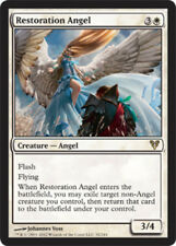 1x Restoration Angel NM-Mint, English Avacyn Restored MTG Magic