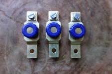 Pack por 3 Battery NoProblem Original Desconectador para bateria de moto 6V/12V