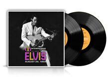Elvis Presley : Live at the International Hotel, Las Vegas, Nevada: August 26,