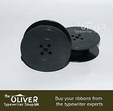 Oliver Nr. 11 Schwarz Schreibmaschine Farbband für Nr. 11 Antik