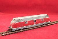 BTTB 2510 TT DB Diesellok BR 221 139-9 mit Licht/guter Zustand