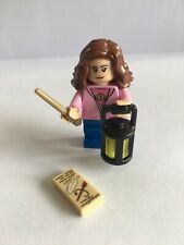 LEGO Hermione Granger Minifigure Harry Potter 75947 NEW