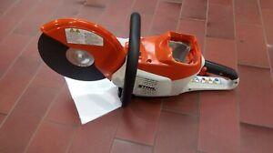 Stihl Akku-Trennschleifer TSA 230 ohne Akku ohne Ladegerät