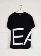 Emporio Armani Ea7 T-shirt Uomo Manica corta Mod.3zpt38 colore Nero S