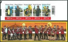 Belgien**MUSIK KAPELLE-MH 5Mkn-Klarinette-Tuba-Trommel-2005-Horn-Sousaphon