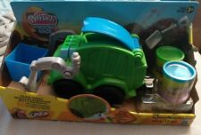 Play-Doh Diggin' Rigs Garbage Truck