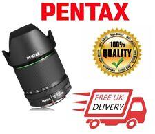 Pentax SMC DA 18-135mm F/3.5-5.6 ED DC WR Lente A L IF 21977 (Reino Unido stock)