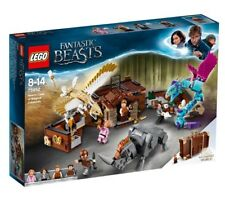 LEGO Harry Potter  Fantastic Beasts 75952  Newt's Case of Magical Creatures