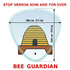 Bee Guardian - varroa mites remover