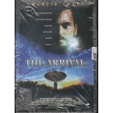 The Arrival DVD Lindsay Crouse / Charlie Sheen CVC Sigillato 8024607002528