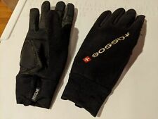 ASSOS PROSLINE FALL GLOVES - SZ SMALL