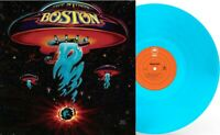 Joe Reagoso Boston Exclusive Limited Edition Flame Blue Colored Vinyl LP Record