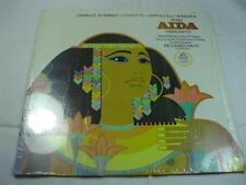 Riccardo Muti - Verdi Aida Highlights - Includes Booklet - Excellent Condition